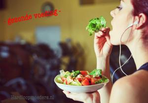 gezondevoeding