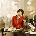 Mujeres-ocupadas-en-el-trabajo