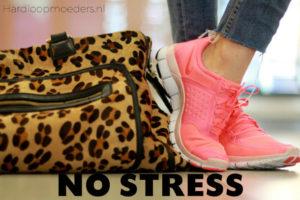 vakantie-stress