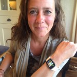 Apple Watch Hardloopmoeders