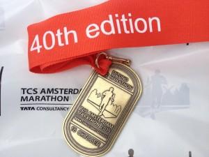 Marathon Amsterdam Hero