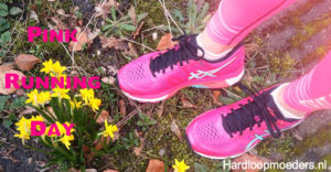 Pink Running Day